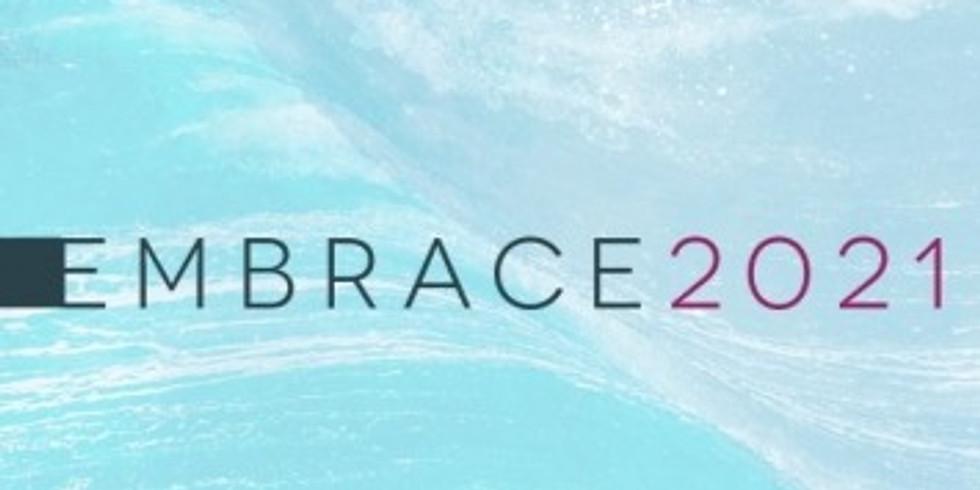 2021 EMRACE Women's Conference