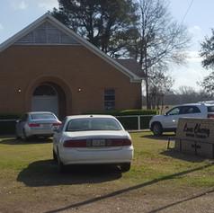 Lone Cherry Baptist Church