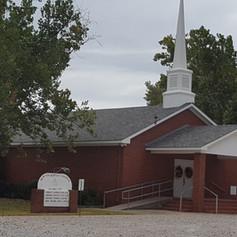 Newton Baptist Church