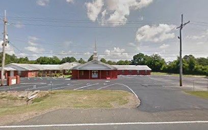 Dunn Baptist Church