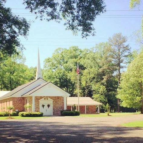 Alto Baptist Church