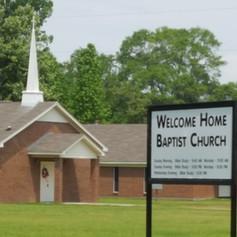 Welcome Home Baptist Church