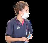 メイトウホスピタル 看護師