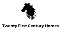 Logo of Twenty First Century Homes