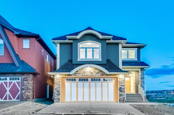 49 Evansview Court NW - Custom Homes