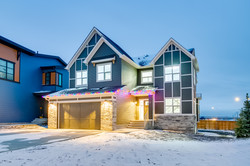 16 Carringvue Drive NW - Custom Home