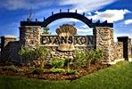 EVANSTON GATE