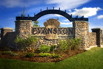 Evanston NW Calgary