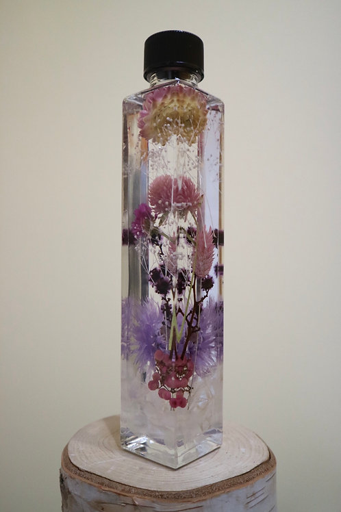 Pink & Purple Bloom