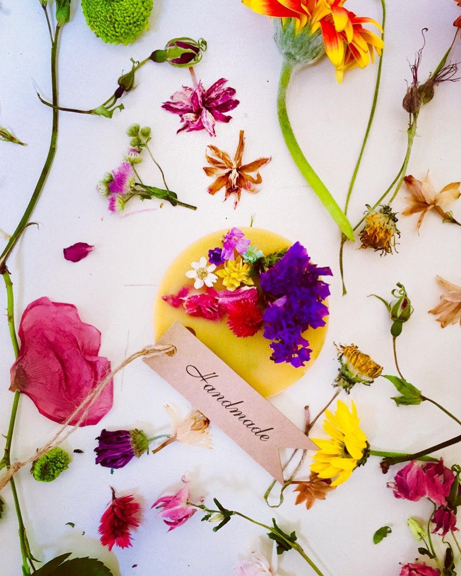 Herbarium Aroma Wax Workshop