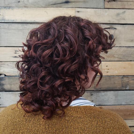 Raw Curls