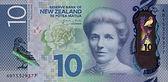 뉴질랜드 10달러