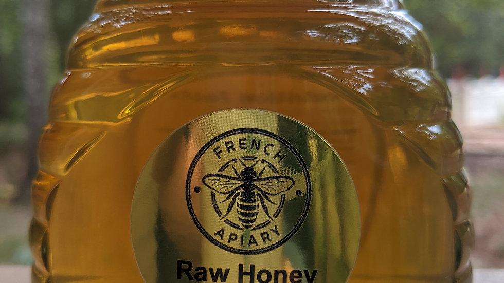 Raw Honey (12 oz)