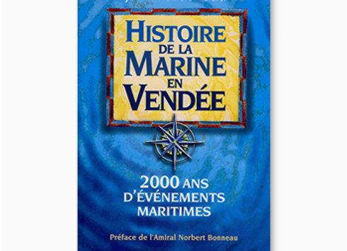 Histoire de la marine en Vendée