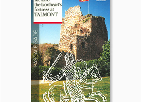 Richard The Lionheart's ... Fortress At Talmont