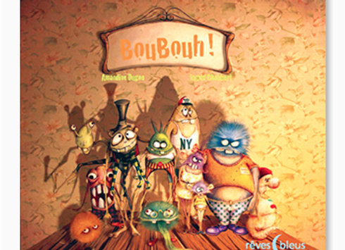 Boubouh