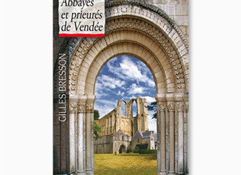 Abbayes et prieurés de Vendée