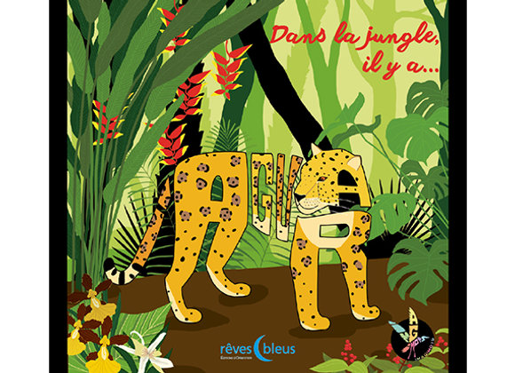 Dans la jungle, il y a Jaguar
