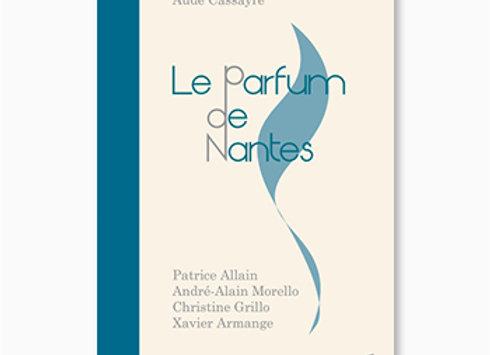 Couverture de Le Parfum de Nantes