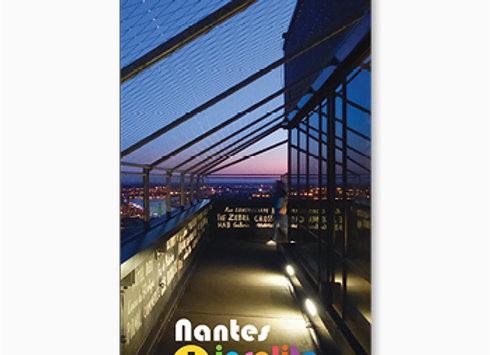 Couverture de Nantes + insolite