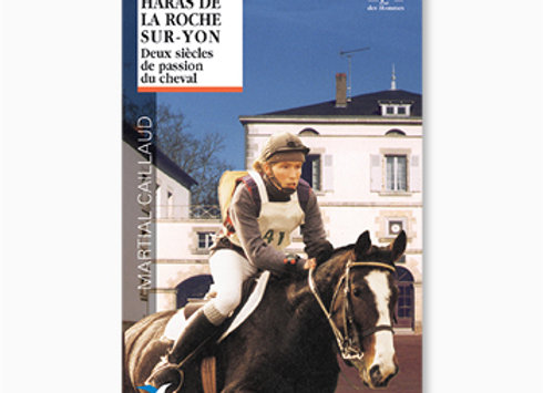 Haras de la Roche-sur-Yon