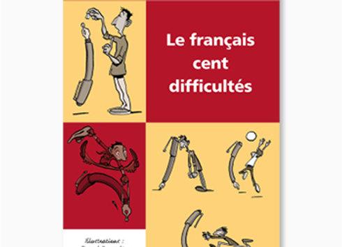 Le français cent difficultés