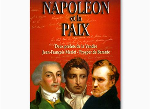 Napoléon et la paix