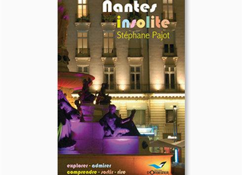 Nantes insolite
