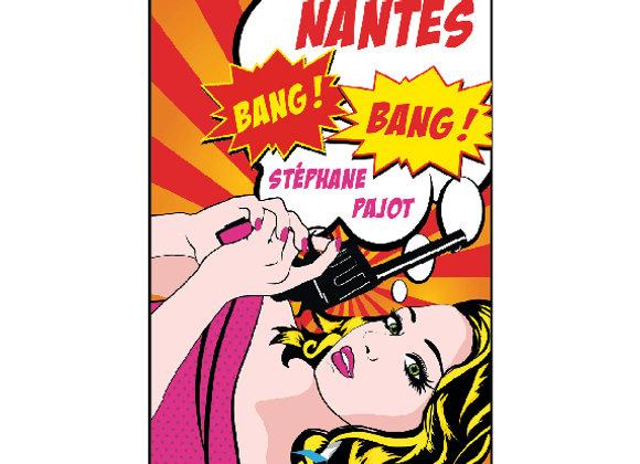 Nantes Bang ! Bang !