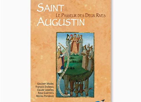 Saint Augustin le passeur des deux rives