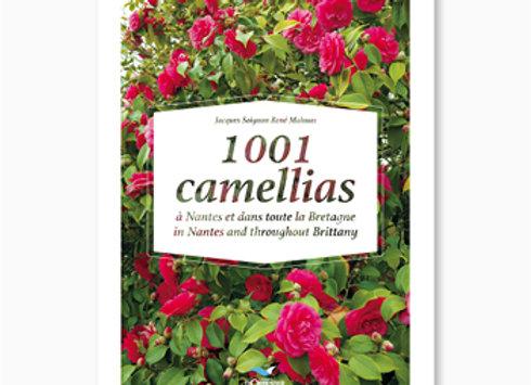 1001 camellias, à Nantes et dans toute la Bretagne