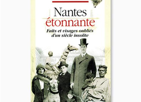 Nantes étonnante