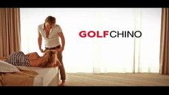 פרסומת לחברת Golf
