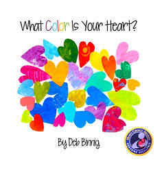 What Color Is Your Heart.Mom's Choice Aw