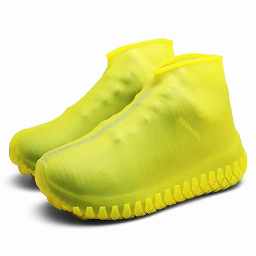 2019 Hot sell Waterproof Silicone Protective Sock Shoe Covers for Rain