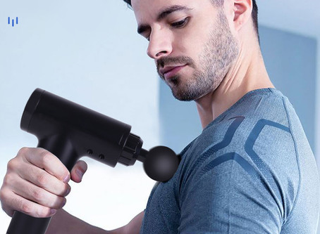What Is Most Important For Massage Guns?