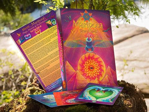 Mariposa Storycards