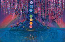 Gaia Tree of Life