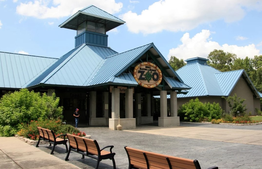 Commercial Roofing Contractor - Recreational