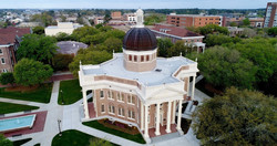 Commercial Roofing Mississippi - University