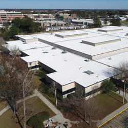 Commercial Roofing Contractor - Industrial