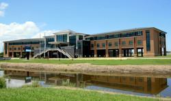 Commercial Roofing Contractor - Schools