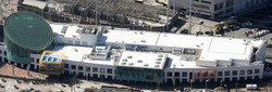 Commercial Roofing Contractor - Recreation