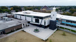 Commercial Roofing New Orleans - Schools