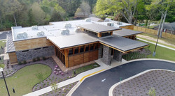 Commercial Roofing Mississippi - Healthcare