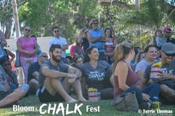Chalk Family