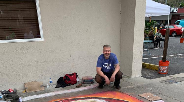 Jeff Pilkinton:  Fort Wayne, Indiana