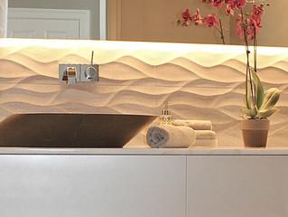 Lighting-An essential part of interior design.
