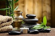 Reflexology Sessions and essentials oils