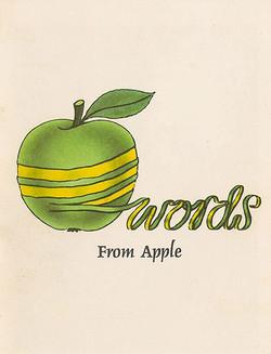 applewords